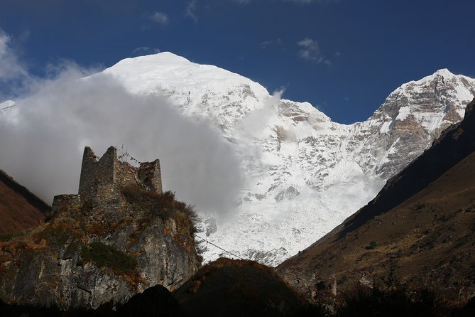 16 - Day Jumolhari Combo Trek in Bhutan