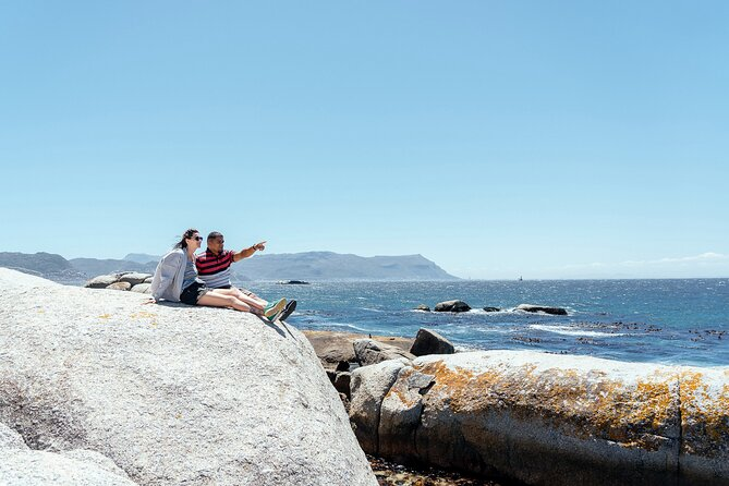 Multilingual Cape Peninsula Private Day Trip