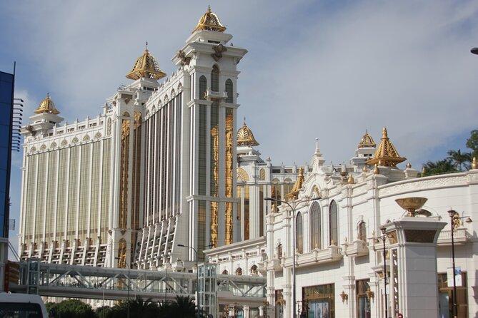 Cotai - Macau