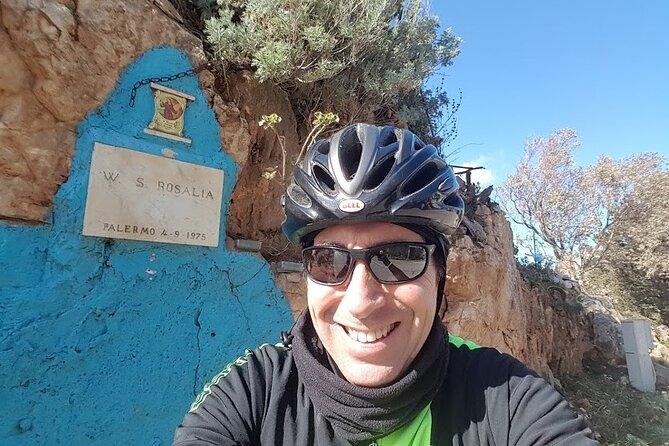 Discovering Monte Pellegrino