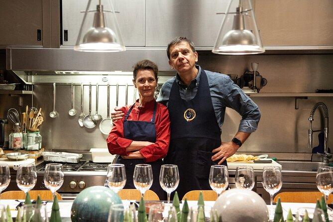 Italian wine tasting workshop and food pairing