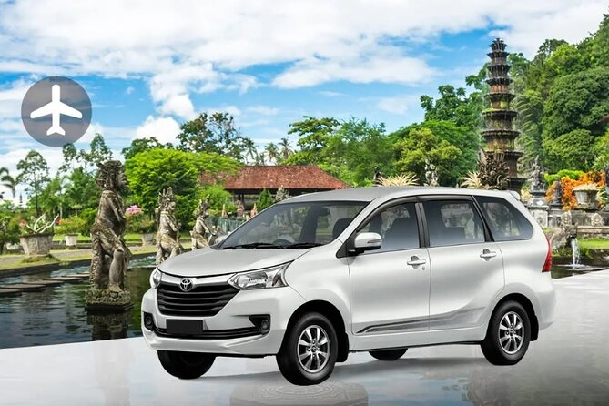 Ngurah Rai Airport Private Transfer by Gekko Trans