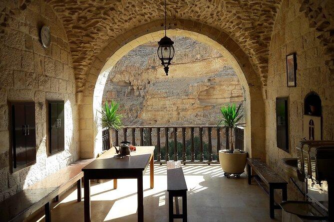 Monasteries of the Judean Desert Private Tour