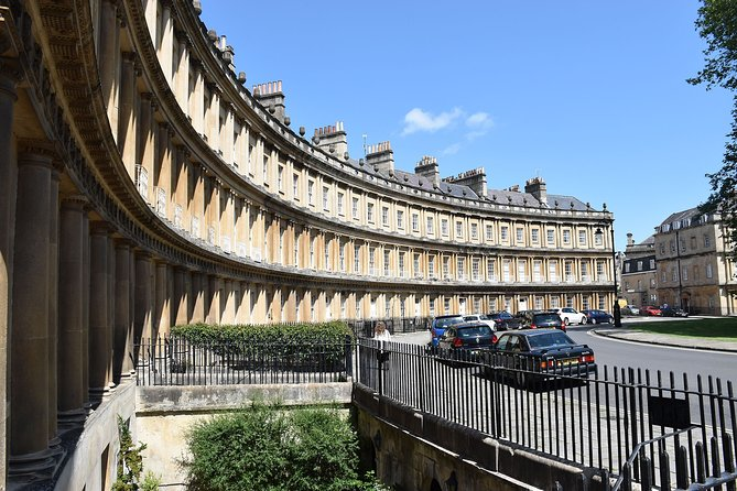 The City of Bath - A Private Tour from Home