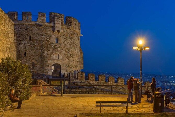 Thessaloniki Byzantine Era Private Walking Tour