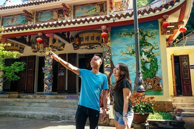 The Gems Of Da Nang Private Day Trip