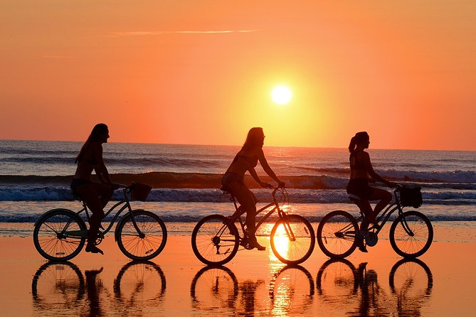 Zanzibar Stone Town Cycling Tour: Departure from Matemwe Zanzibar