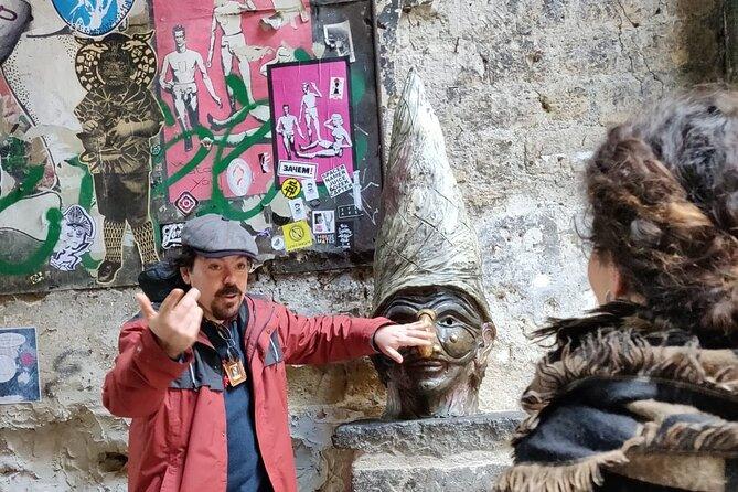 Private Stadtrundfahrt in Neapel mit einem lokalen Führer