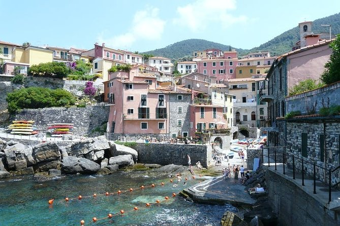 Cinque Terre Full Day Private Tour: In the Footsteps of Poets