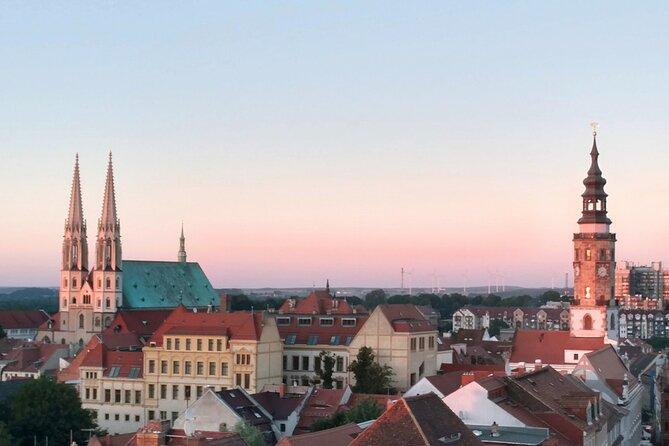 Gorlitz Old Town: An audio tour exploring the movie-set magic of the Old Town