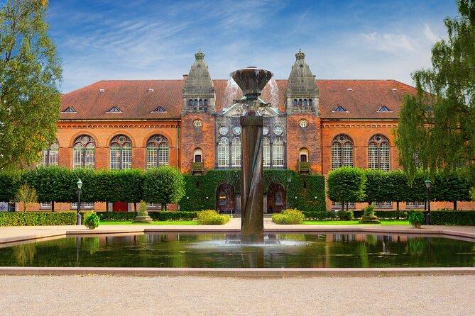 Copenhagen Jewish Heritage