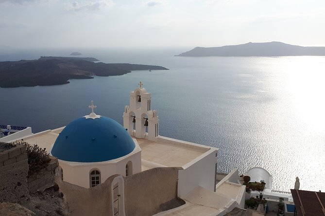 Mellite Santorini Elopement Package