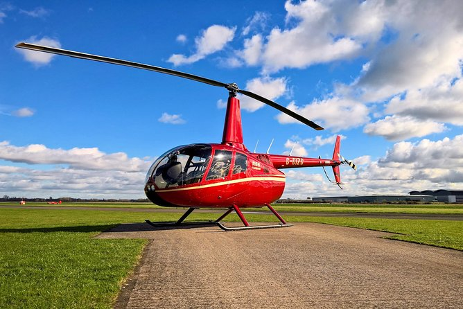Helicopter Transfer between Ratmalana Airport (RML) and Ahungalla City
