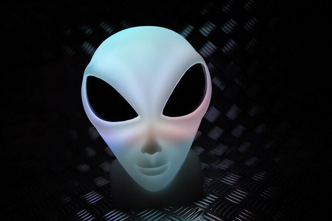 Alien Escape Game of Roswell