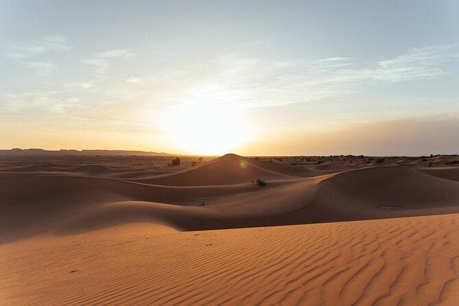 3-Day Merzouga Sahara Desert Experience