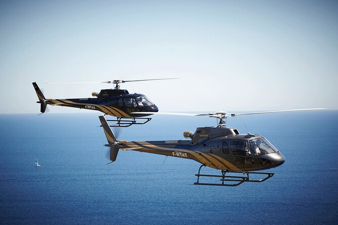 Helicopter Transfer between Ratmalana Airport (RML) and Arugam Bay City
