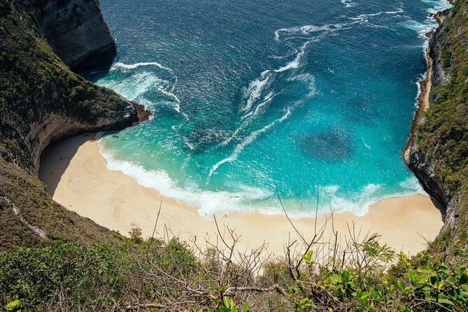Bali's Paradise Islands Private Day Trip: Nusa Penida & Lembongan