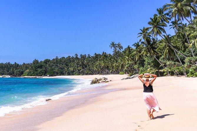 Iconic 5 Day Tour - Sri Lanka