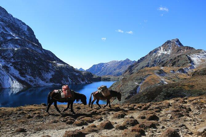 7-Day Druk Path Trek in Bhutan