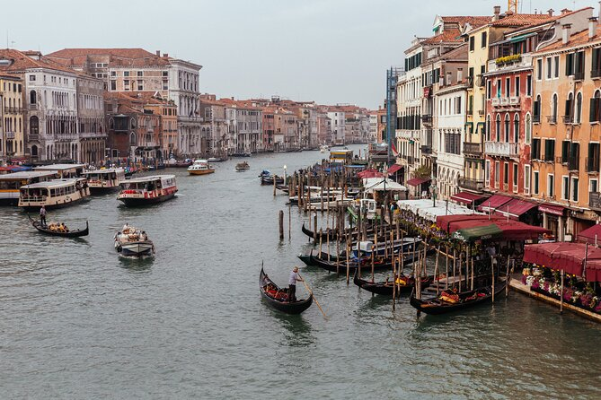 The Dark Side of Venice Plague Small Group Tour for Locals