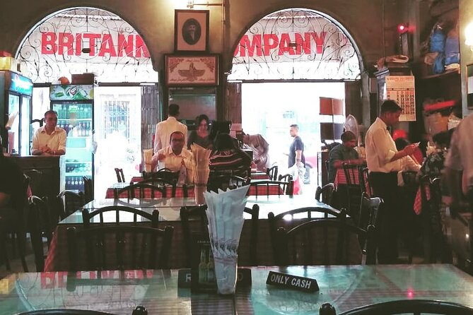 Tour at Famous Irani Cafes of Mumbai
