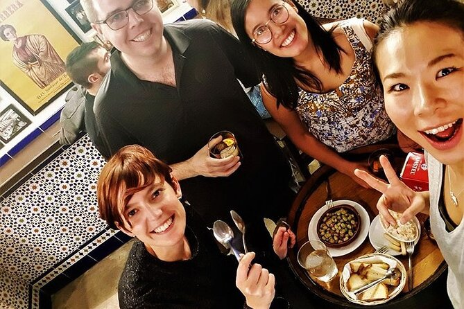Seville traditional Wine and Tapas tour- by OhMyGoodGuide