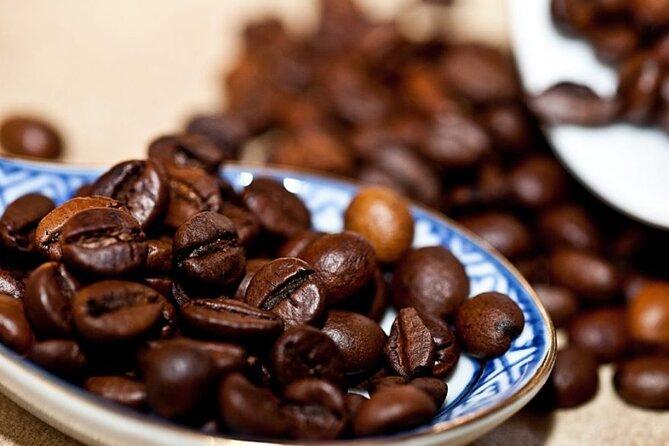 Rwanda Coffee Plantation Experience