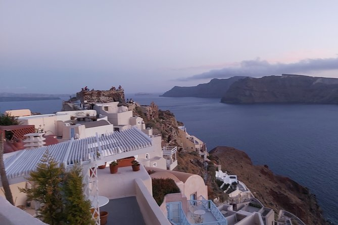Santorini full experience in 2 Days