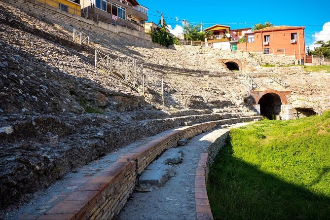 Albania: Half-Day Private Tour of Durres from Tirana with Lunch