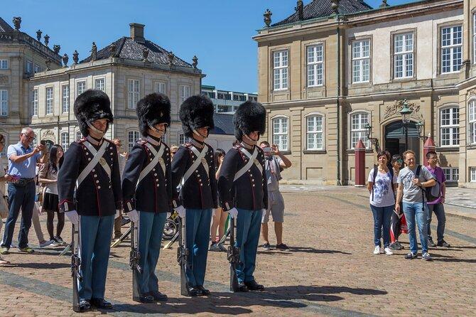 Highlights & Secrets of Copenhagen - History & Culture - Private Walking Tour