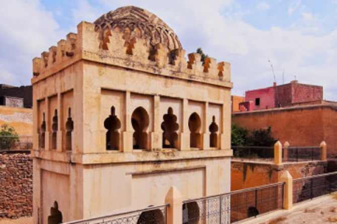 Unlock the Treasures of the Medina, Private Walking Tour