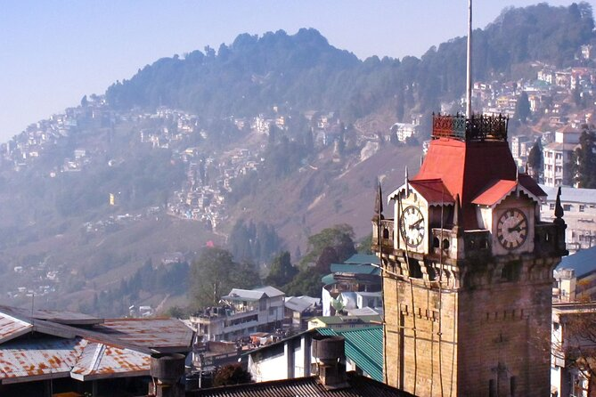 Heritage & Cultural Walk of Darjeeling (2 Hours Guided Walking Tour)