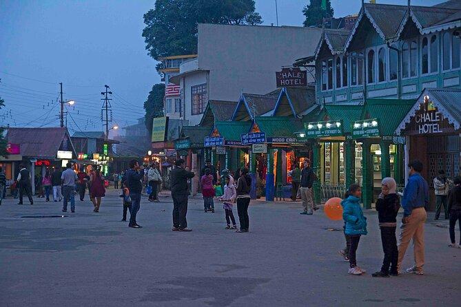 Best of Darjeeling (Guided Halfday Sightseeing Tour by Car)