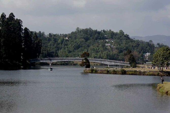 Darjeeling City tour (Pickup from Hotel)