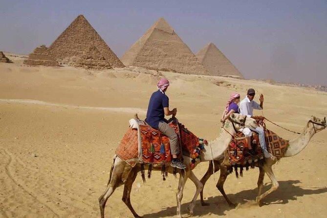8 Days - 7 Nights Pyramids,Cairo,Luxor,Cruise,Balloon,Edfu,Aswan,Abu Simble
