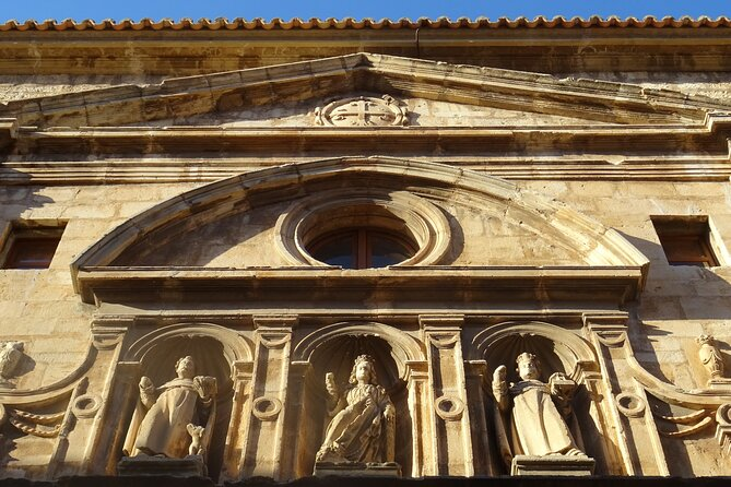 Best Jaen private half-day tour, tickets included