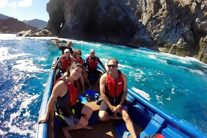 4-Day Adventure Tour in Easter Island
