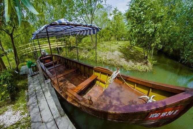 Private Day Trip to Vilkovo - Ukrainian Venice