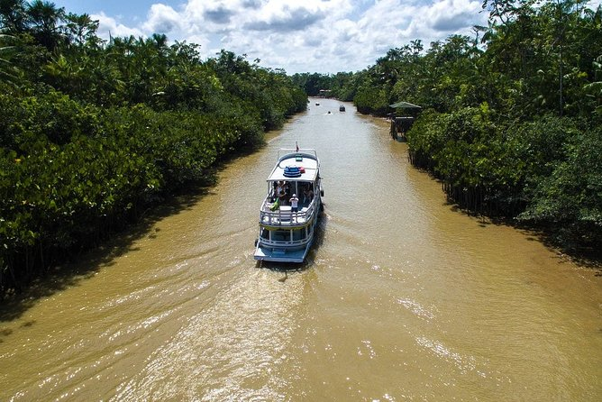 5-Days Navigation experience in Amazonas, Brasil - Private Vessel