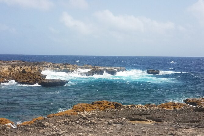Private full Island tour
