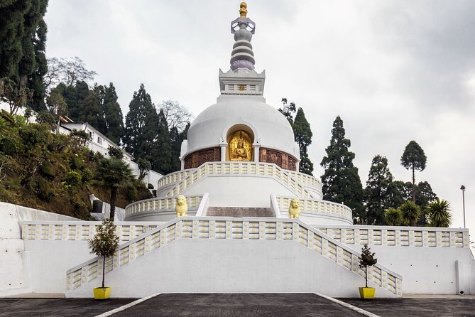 Discover the Spiritual Trails of Darjeeling (2 Hours Guided Walking Tour)