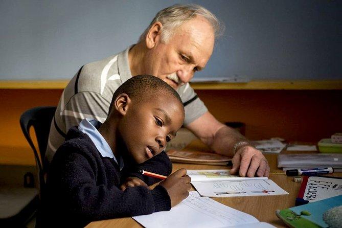 After-school Tutoring / Teaching at Under-Resourced School (non internship)
