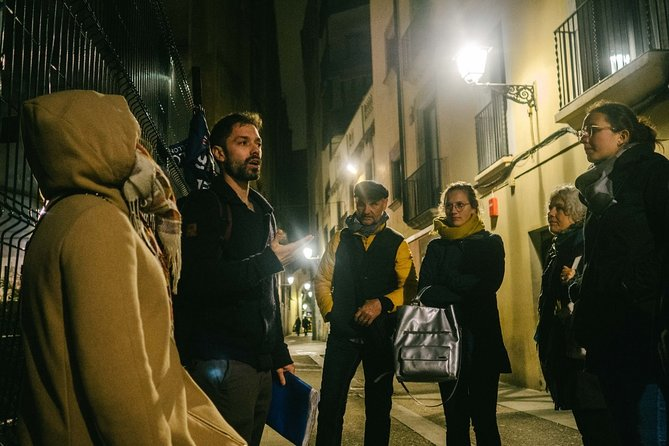 Private Barcelona Nightlife Walking Tour