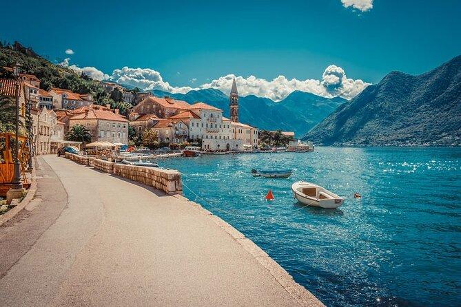 Montenegro - exceptional natural landscape