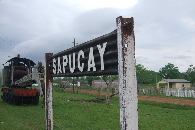 "Day tour ""Circuito Sapucai"""