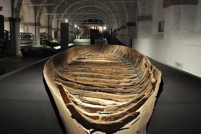 """""""Le Navi Antiche di Pisa"""" Exhibition"""