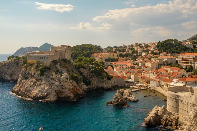 Surprise Walk of Dubrovnik with a Local