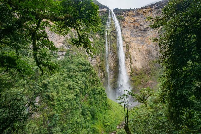 Full-Day Tour to Gocta Waterfall