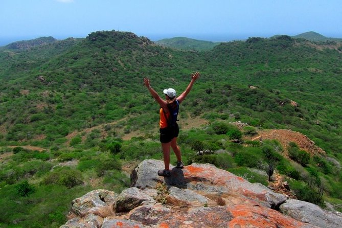 Private guided Hiking tour