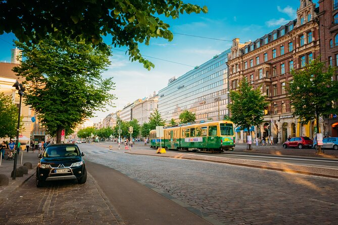 Helsinki Highlights and Ice Bar Visit